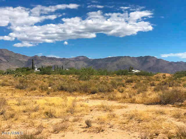 22055 W Sunrise Road #0, Congress, AZ, 85332,