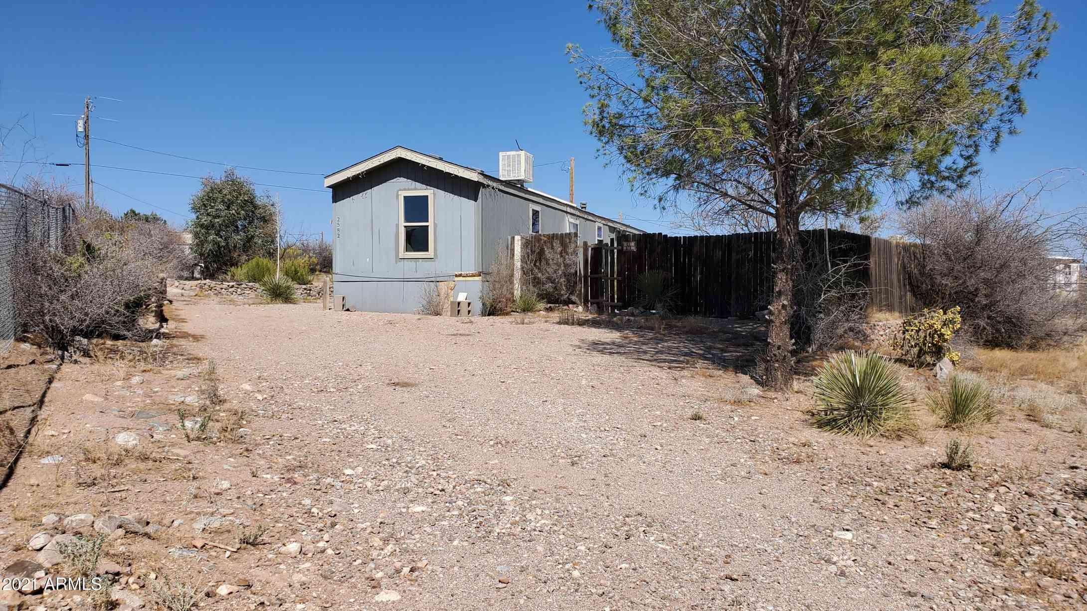 2582 E ROADRUNNER Ridge, Tombstone, AZ, 85638,