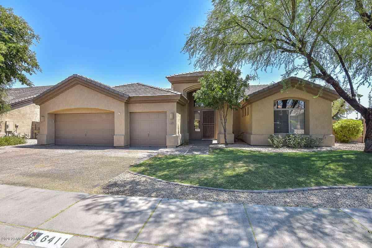 6411 E HELM Drive, Scottsdale, AZ, 85254,
