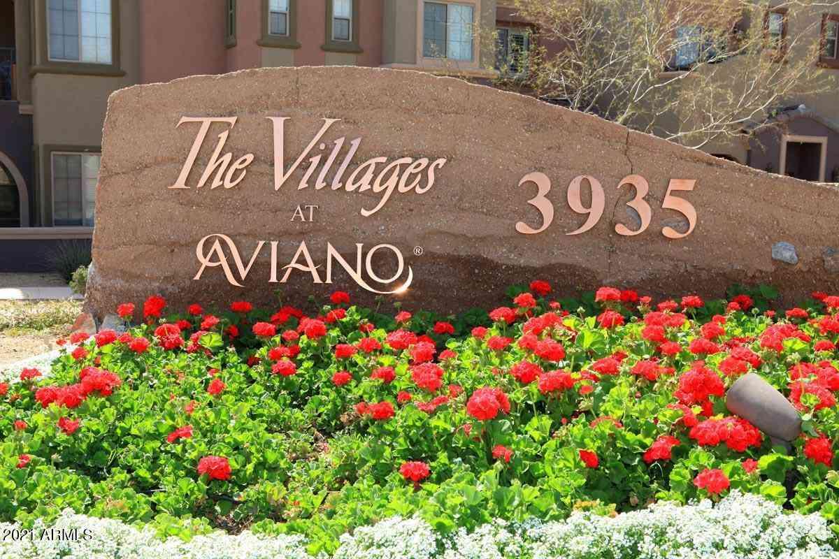 3935 E ROUGH RIDER Road #1373, Phoenix, AZ, 85050,