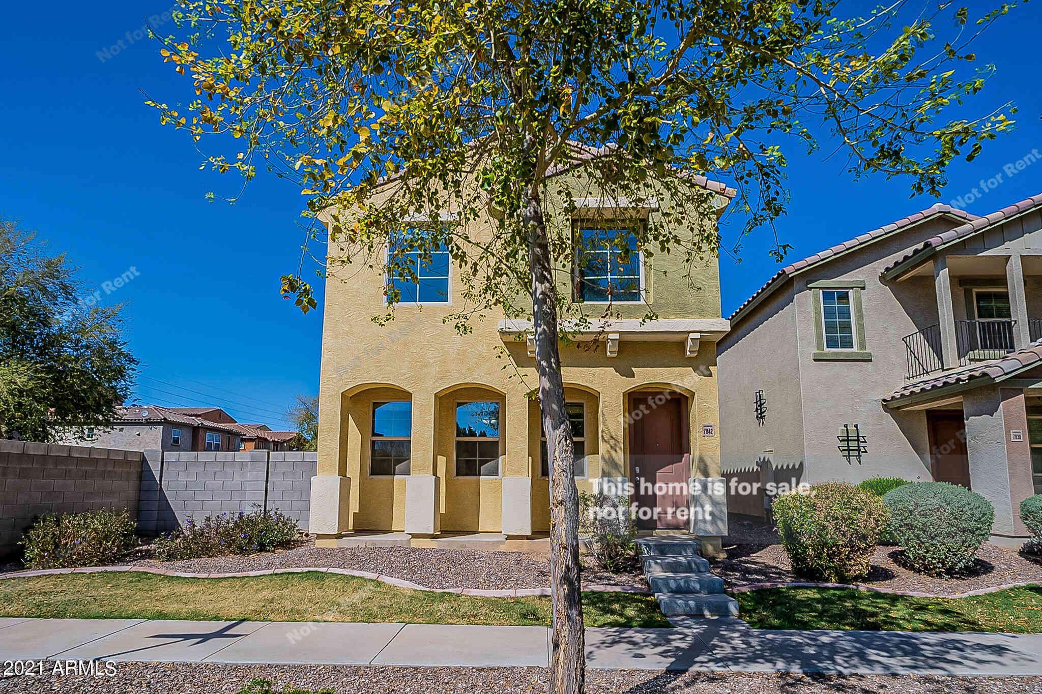 7842 W HOLLY Street, Phoenix, AZ, 85035,