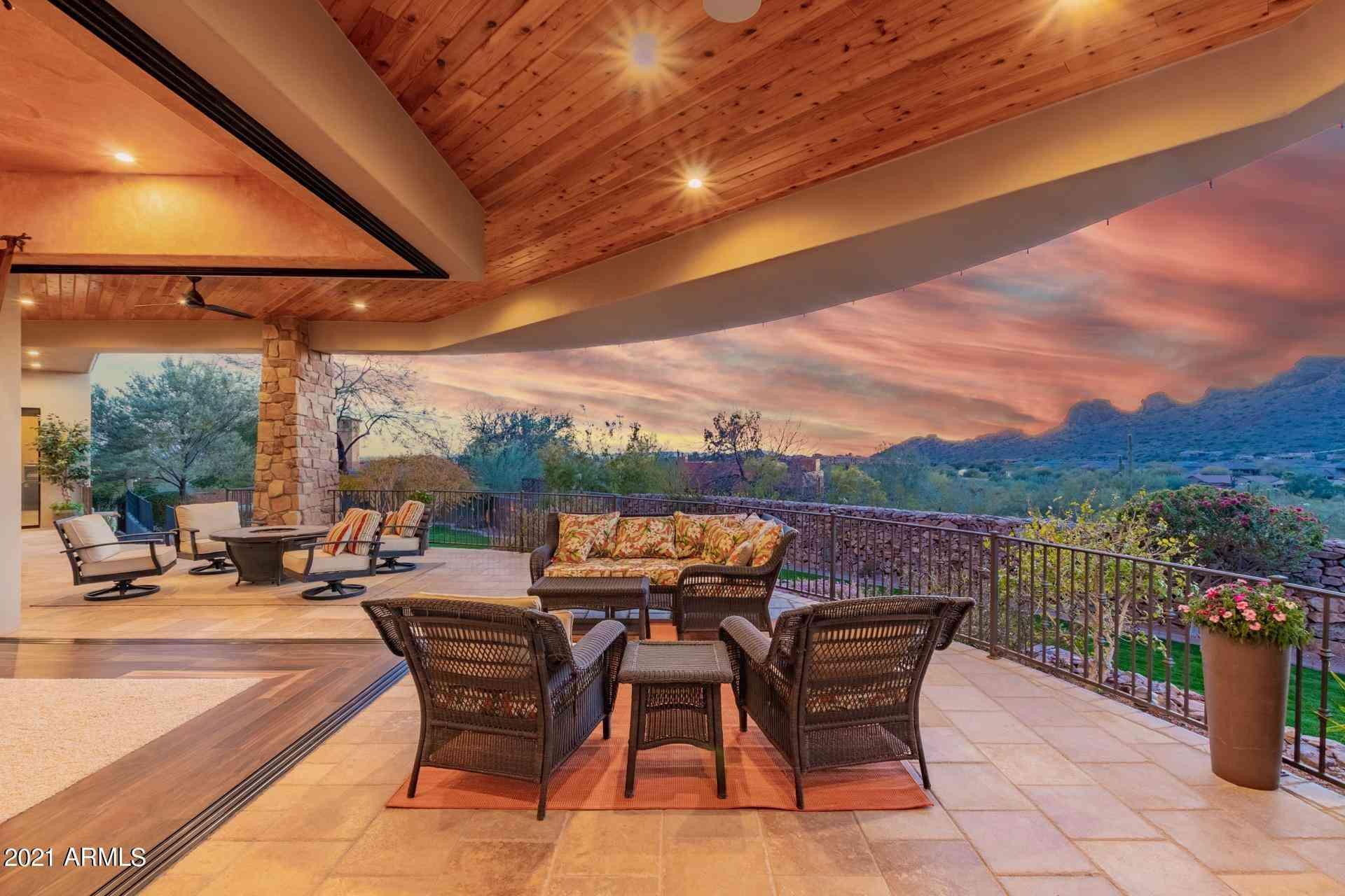 5126 S NOCHE ESTRELLADA Way, Gold Canyon, AZ, 85118,