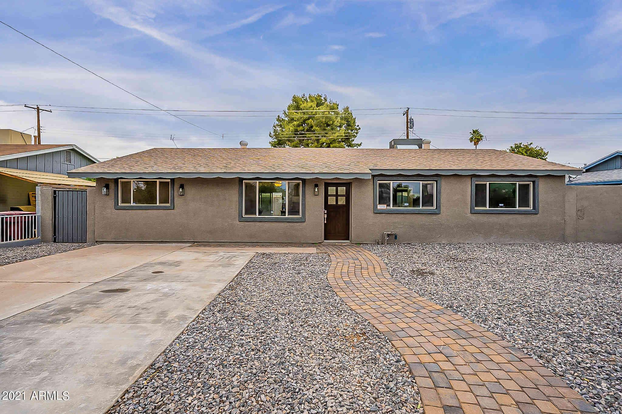 7450 E MCKELLIPS Road, Scottsdale, AZ, 85257,