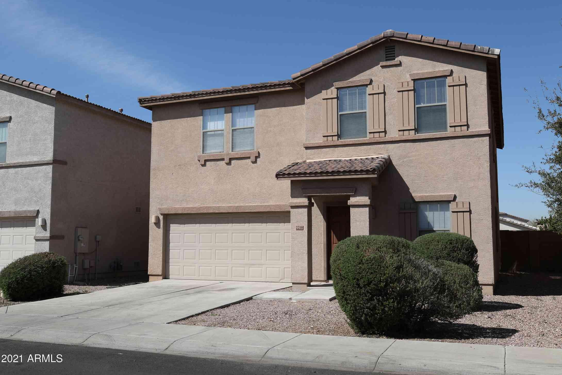 2210 N 91ST Lane, Phoenix, AZ, 85037,