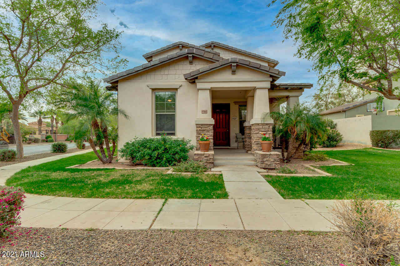15363 W PERSHING Street, Surprise, AZ, 85379,
