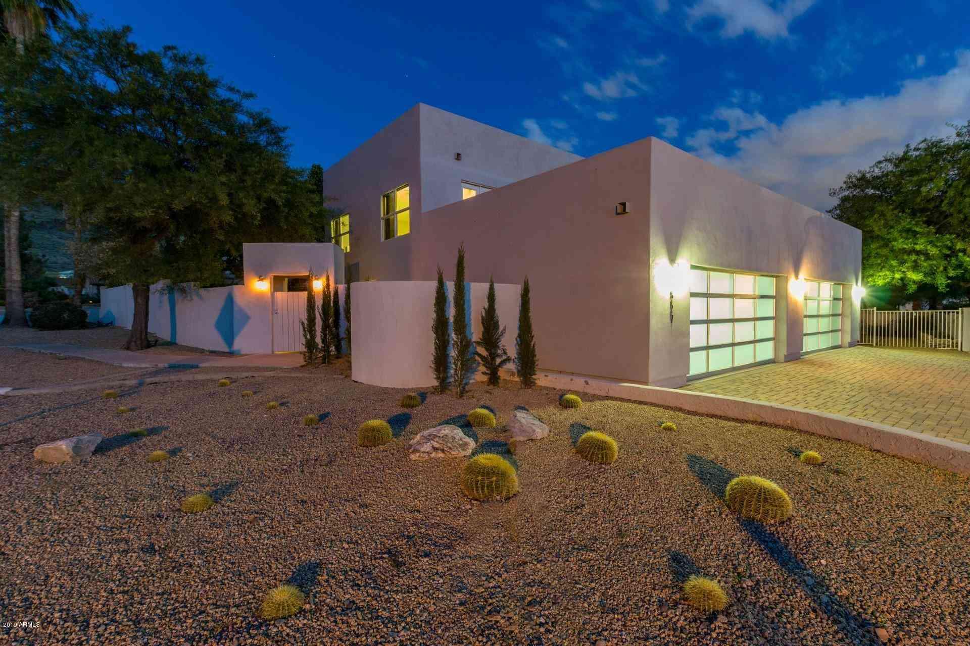 2227 E ORANGEWOOD Avenue, Phoenix, AZ, 85020,