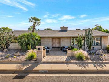 3611 N 60TH Street, Scottsdale, AZ, 85251,