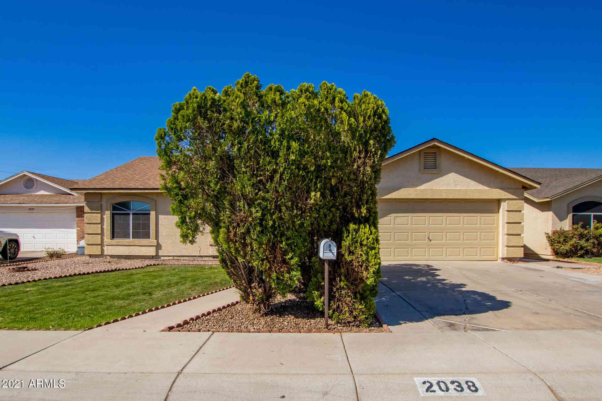 2038 E DEVON Road, Gilbert, AZ, 85296,