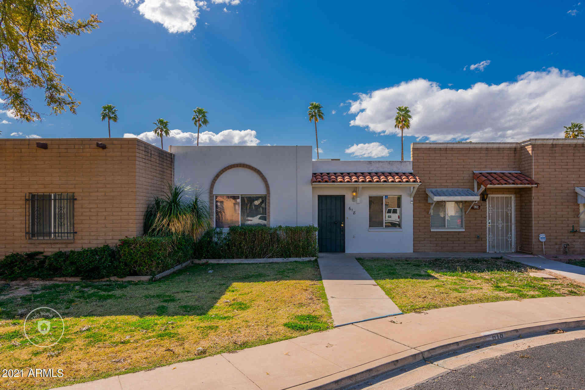 618 N PIONEER Circle, Mesa, AZ, 85203,