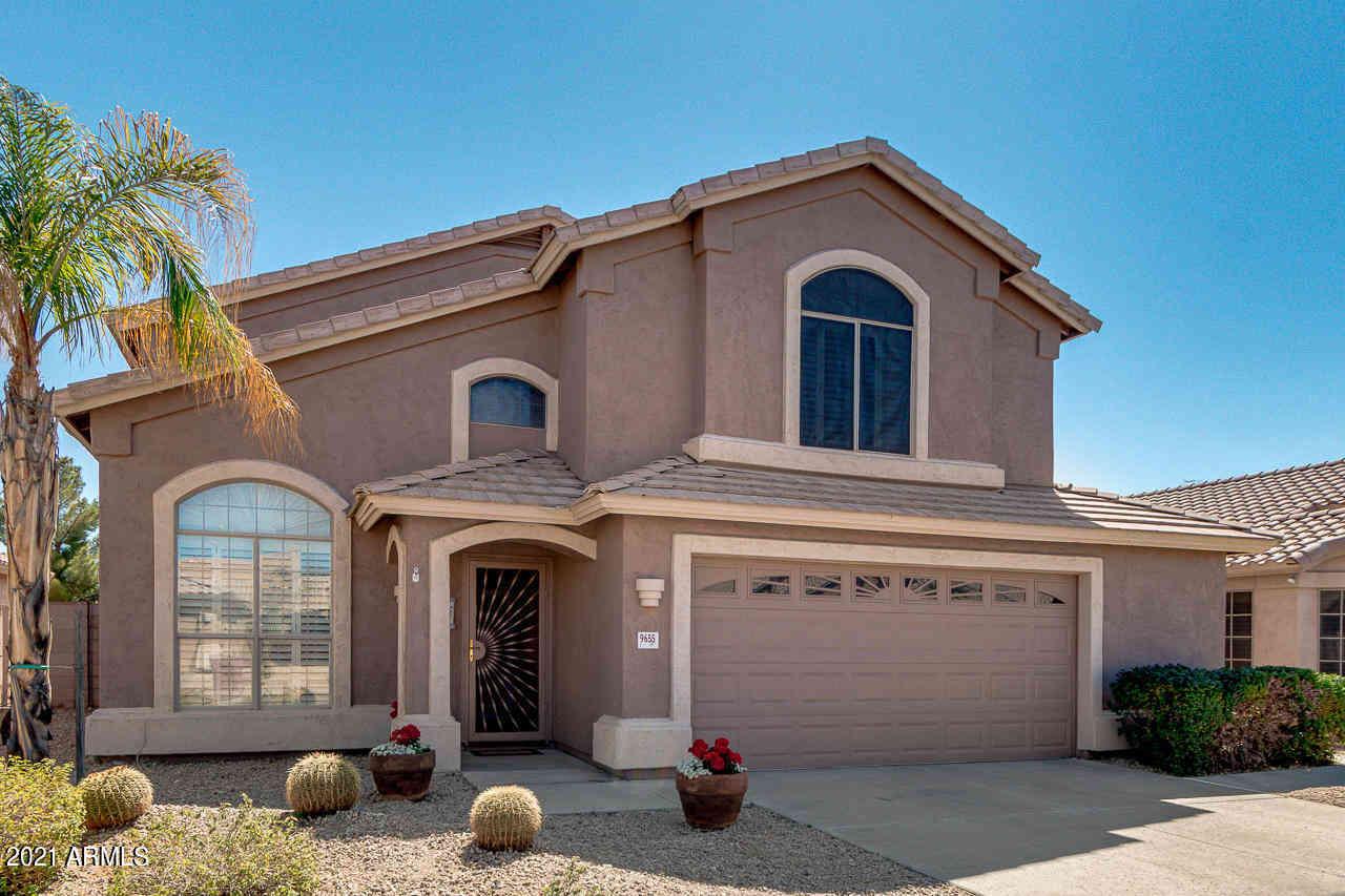 9655 E PALM RIDGE Drive, Scottsdale, AZ, 85260,