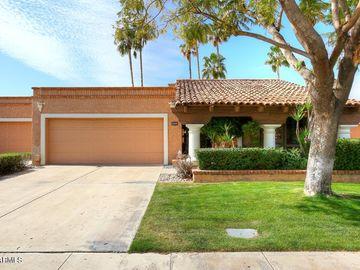 8149 E VIA DE VIVA --, Scottsdale, AZ, 85258,