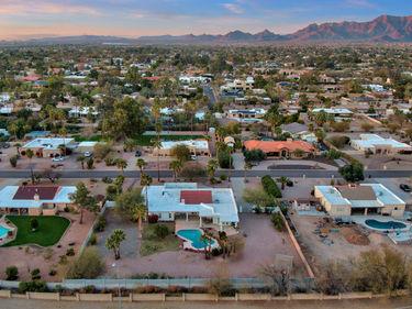 9751 E BECKER Lane, Scottsdale, AZ, 85260,