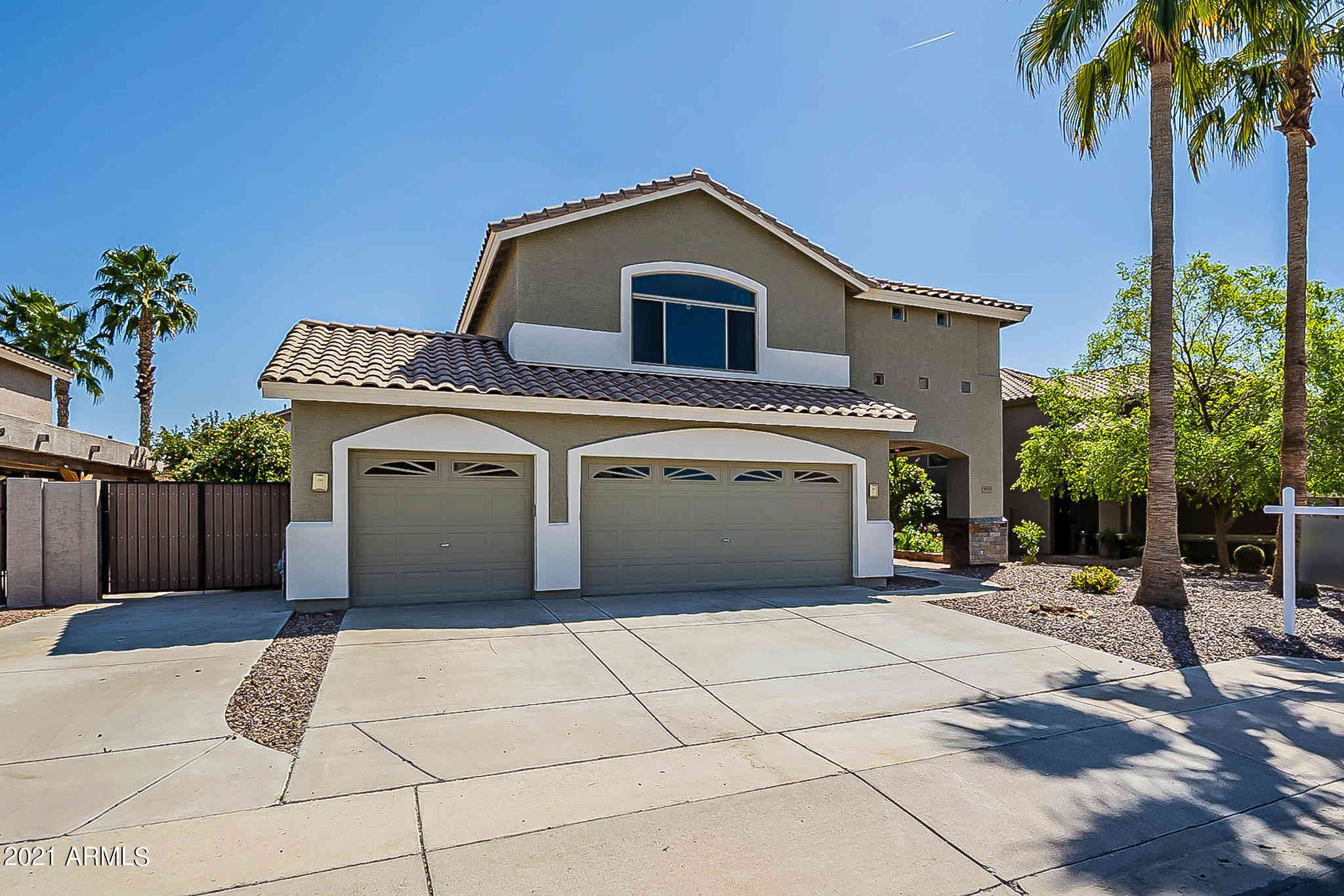 9529 E MONTEREY Avenue, Mesa, AZ, 85209,