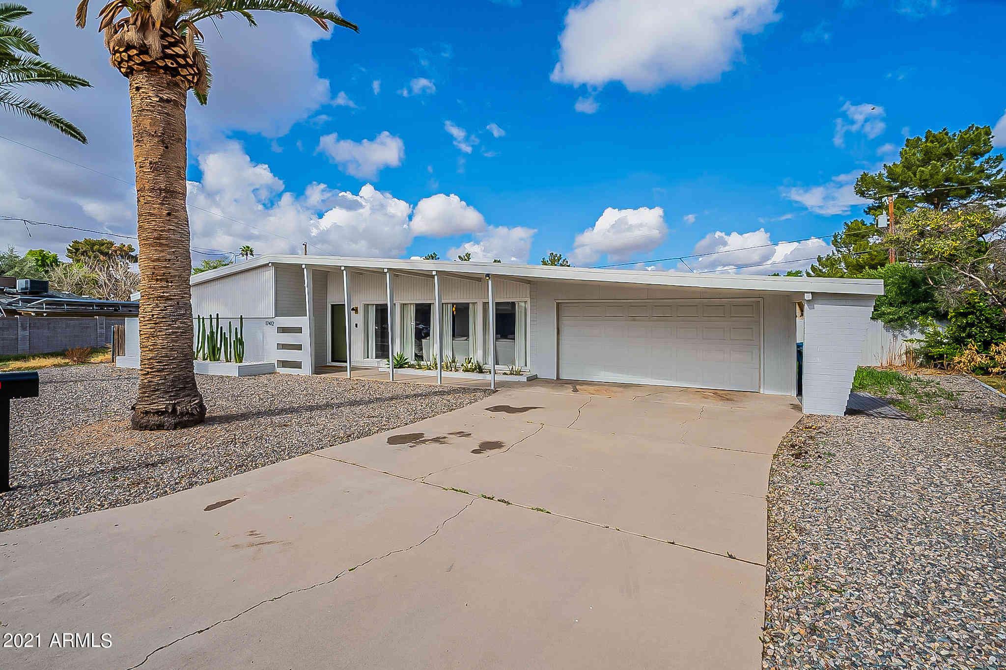 17412 N 21ST Drive, Phoenix, AZ, 85023,