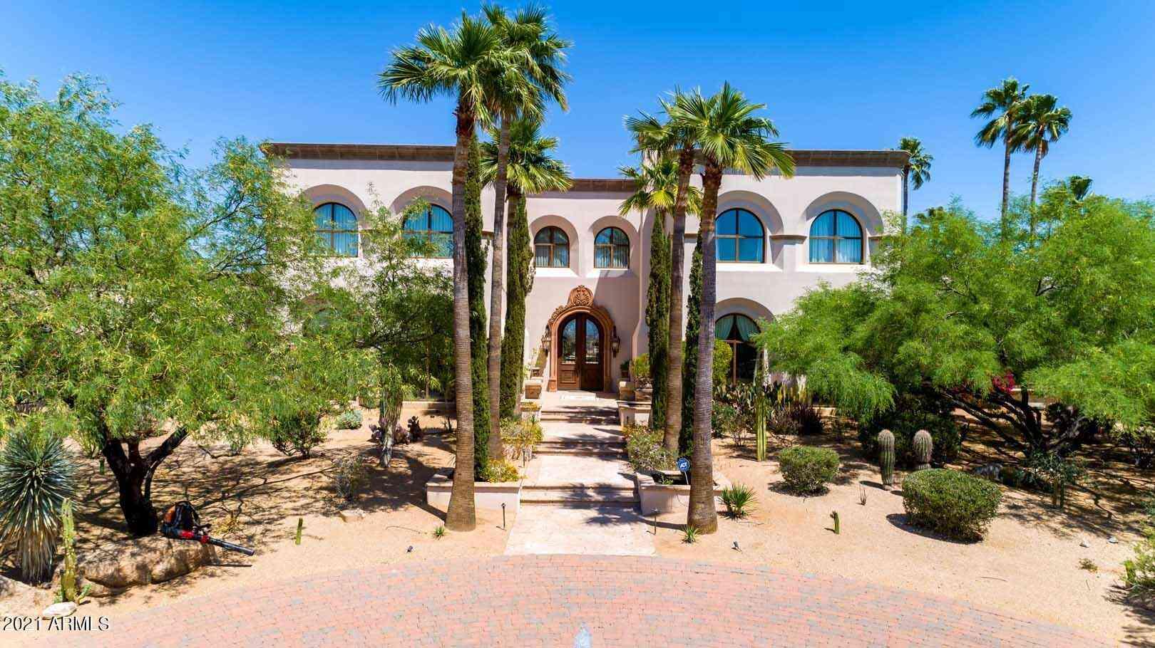 9710 E LA POSADA Circle, Scottsdale, AZ, 85255,