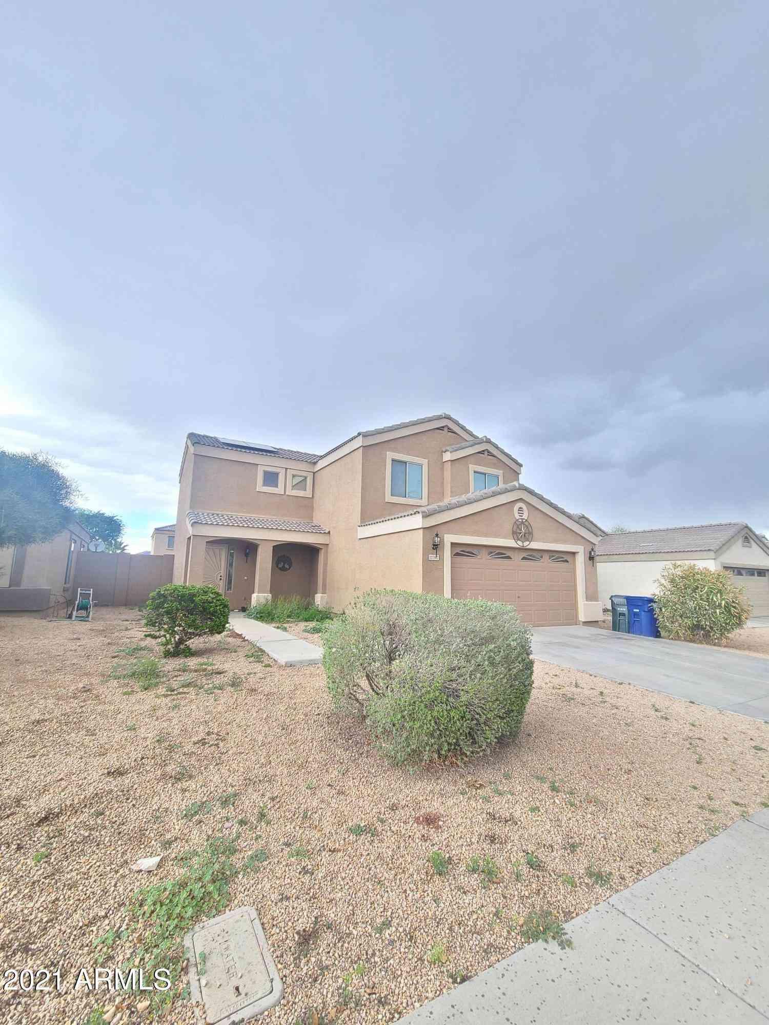 12762 W DREYFUS Drive, El Mirage, AZ, 85335,