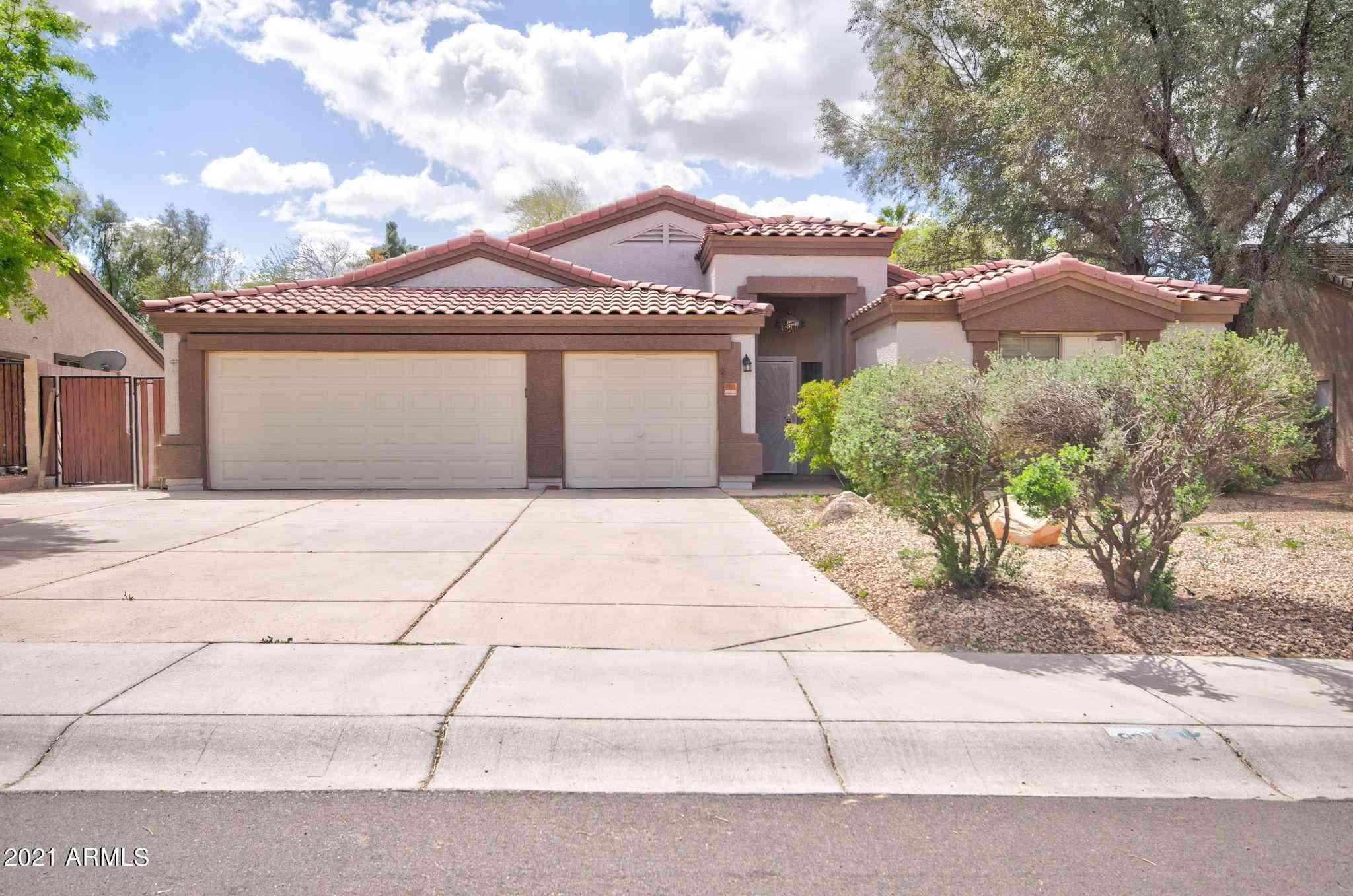 8311 W BERRIDGE Lane, Glendale, AZ, 85305,