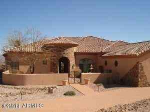 32105 N 143RD Place, Scottsdale, AZ, 85262,