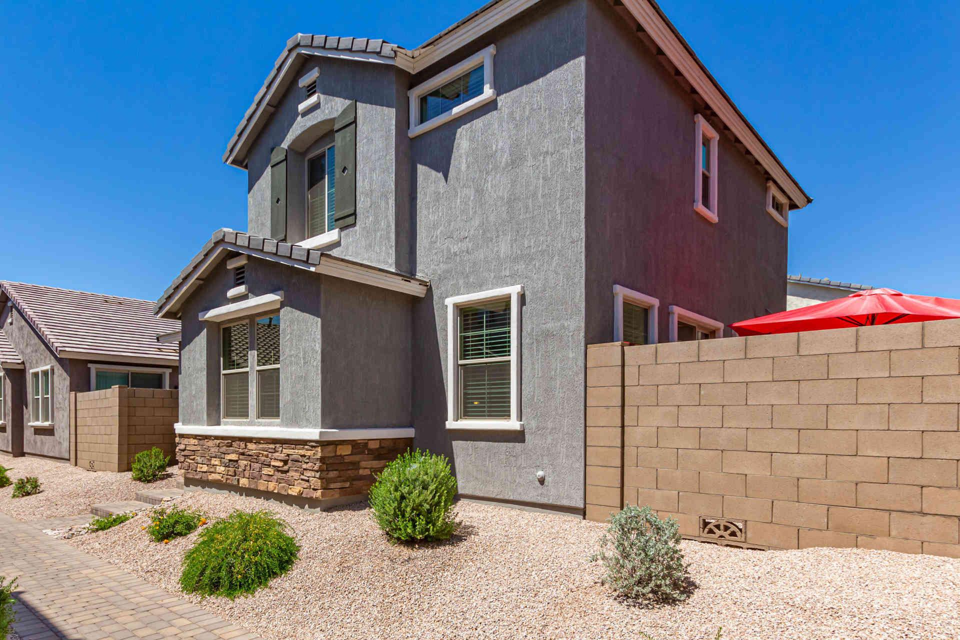 305 N 56TH Place, Mesa, AZ, 85205,