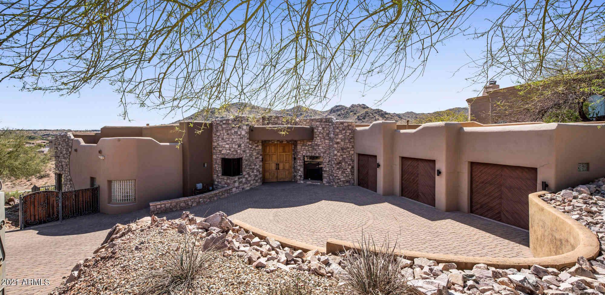 15325 E PEAKVIEW Court, Fountain Hills, AZ, 85268,