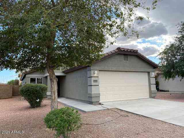 11937 W LARKSPUR Road, El Mirage, AZ, 85335,
