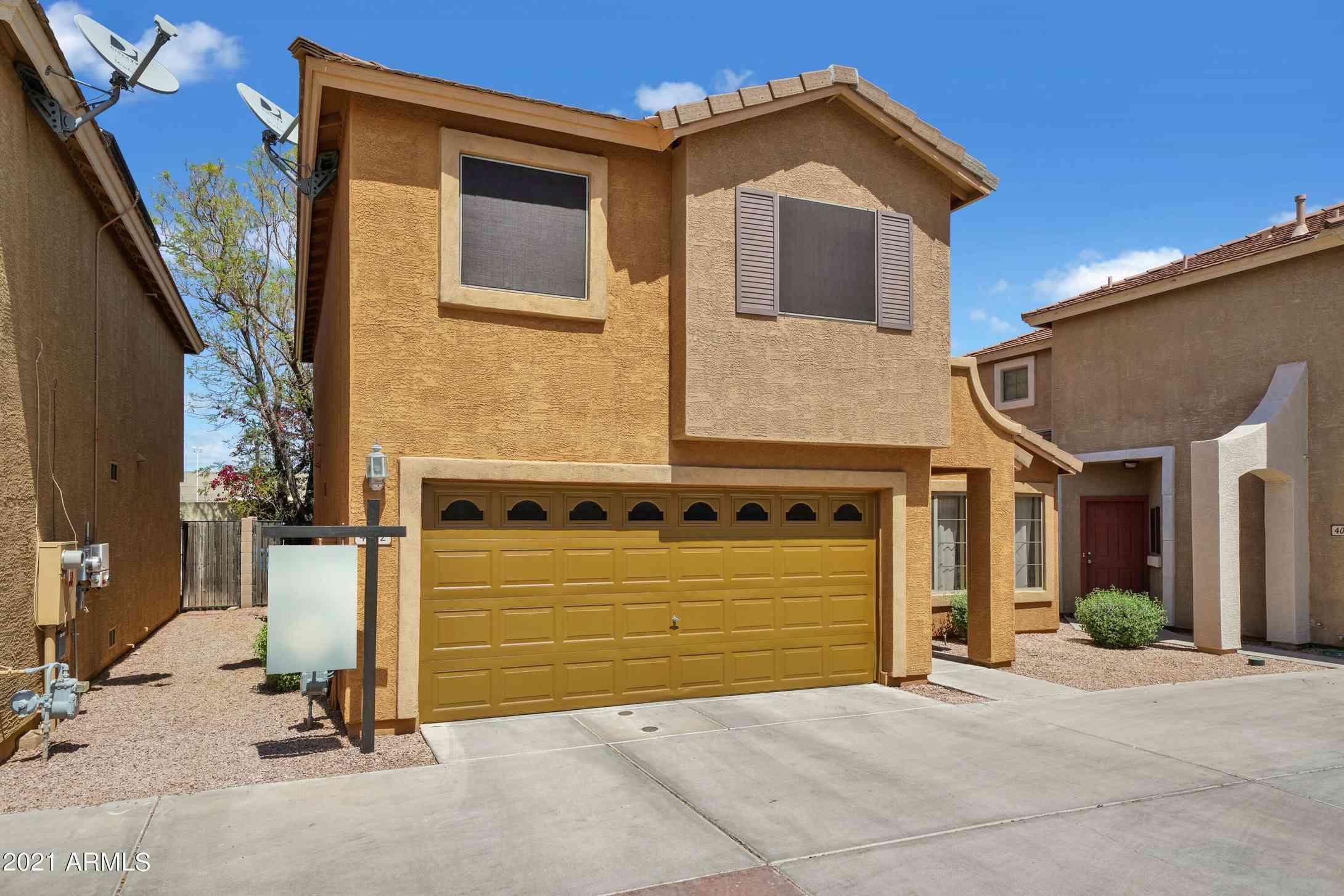4022 E Melinda Lane, Phoenix, AZ, 85050,