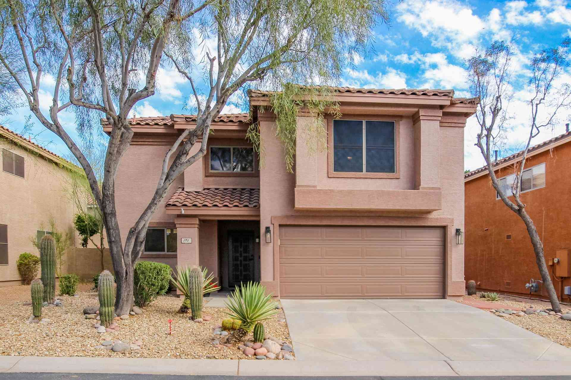 7500 E DEER VALLEY Road #191, Scottsdale, AZ, 85255,