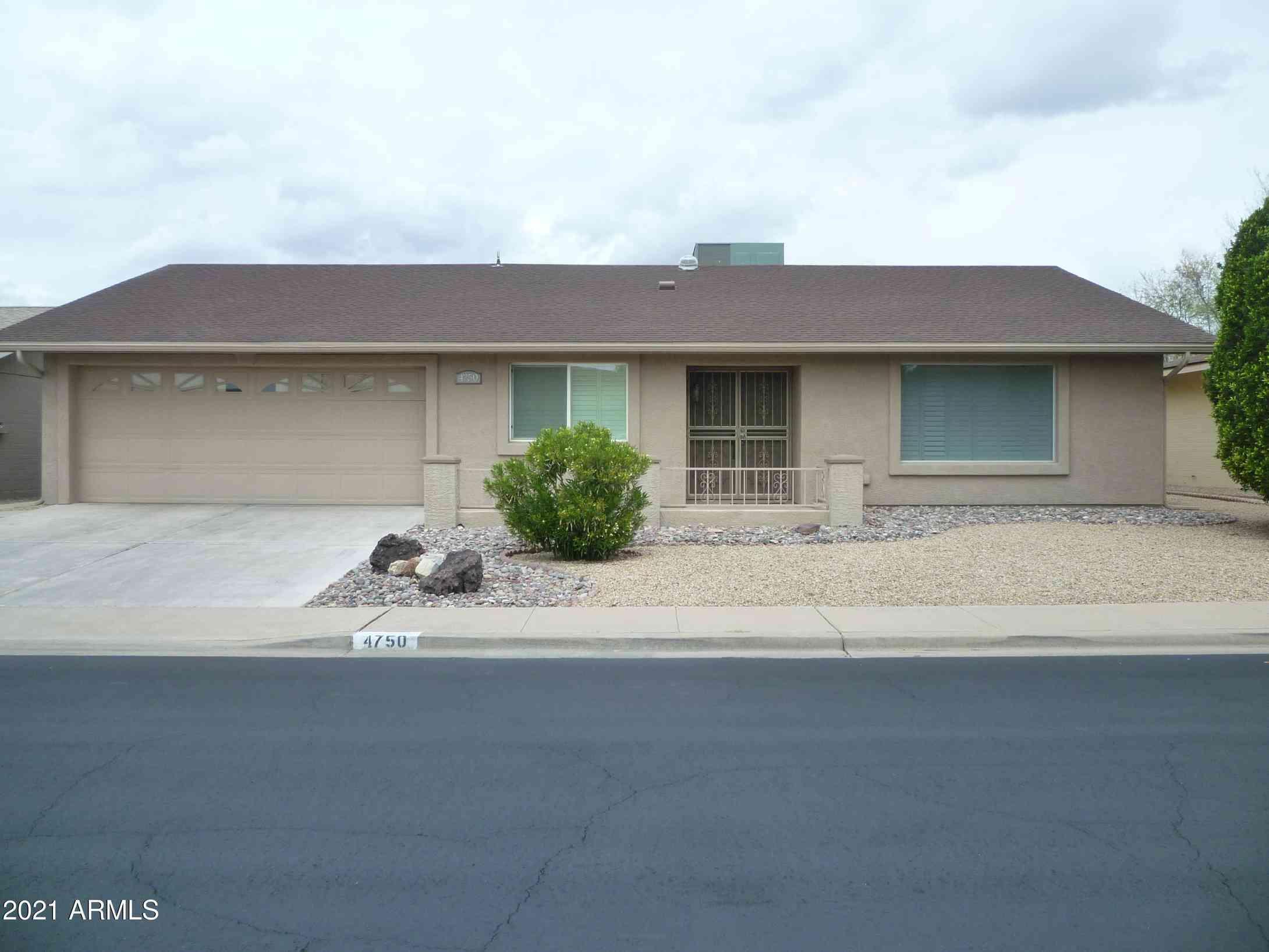 4750 E DOLPHIN Avenue, Mesa, AZ, 85206,