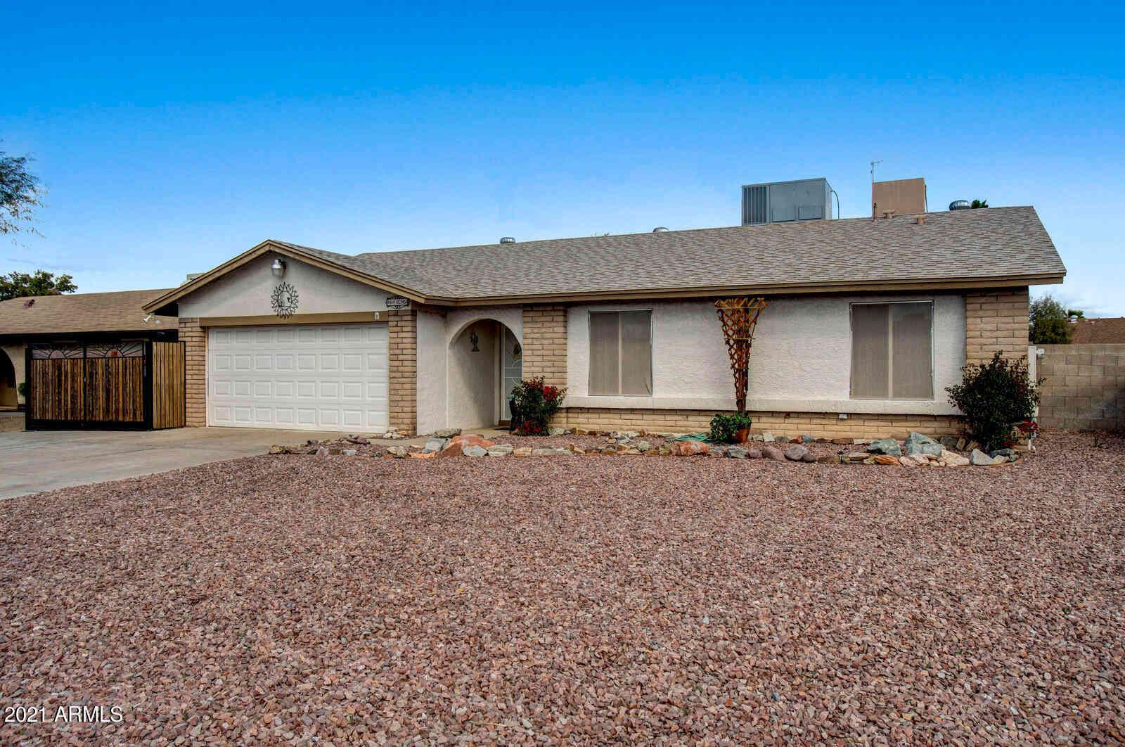 4126 W SWEETWATER Avenue, Phoenix, AZ, 85029,