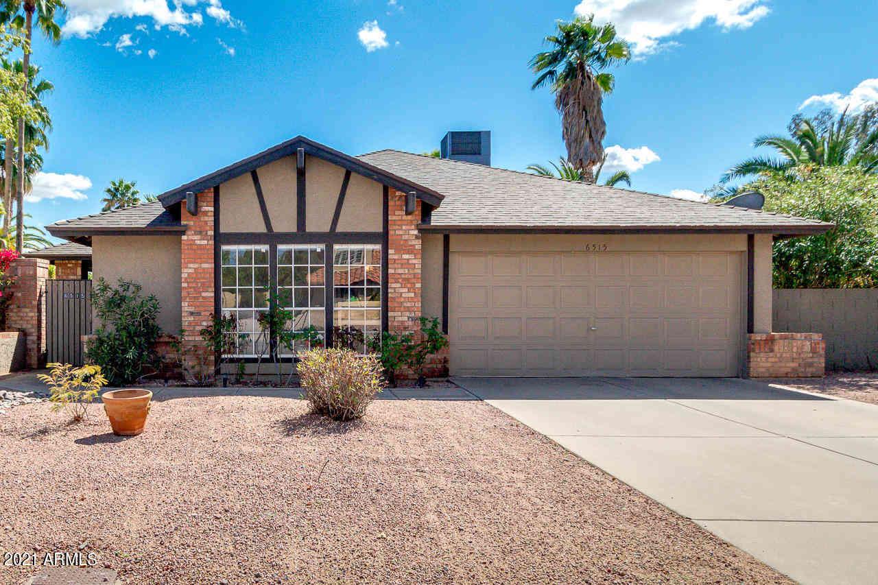 6515 E BEVERLY Lane, Scottsdale, AZ, 85254,