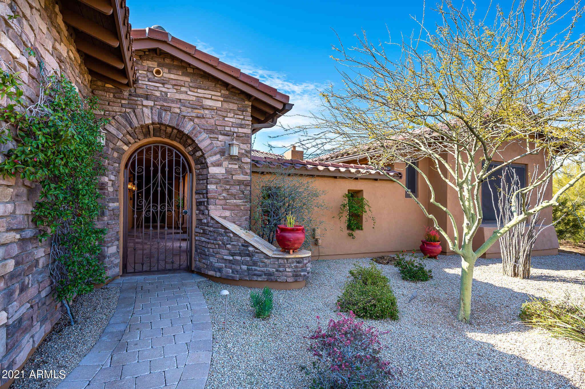 9862 E ALLISON Way, Scottsdale, AZ, 85262,
