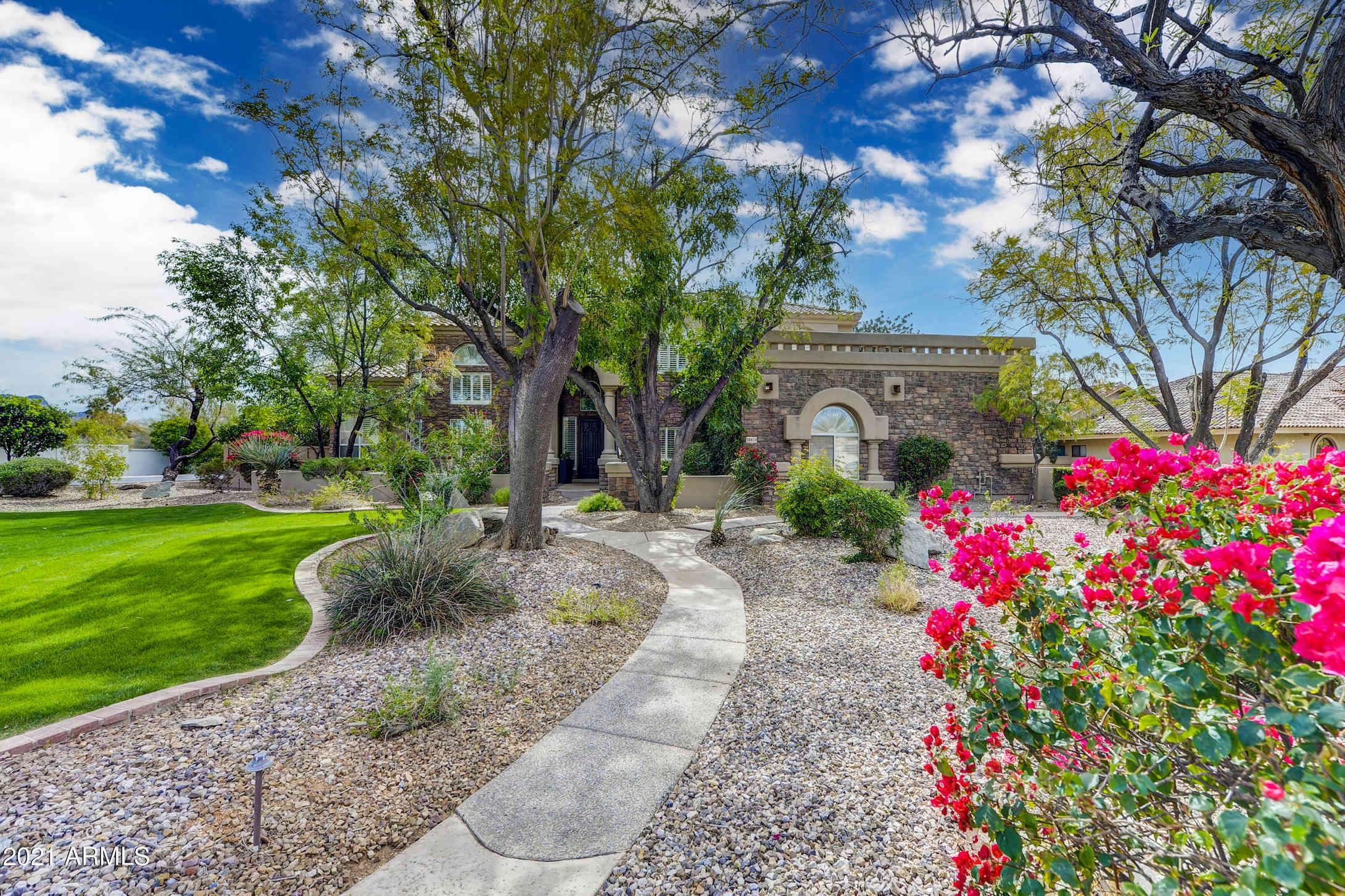 11833 E Beryl Avenue, Scottsdale, AZ, 85259,