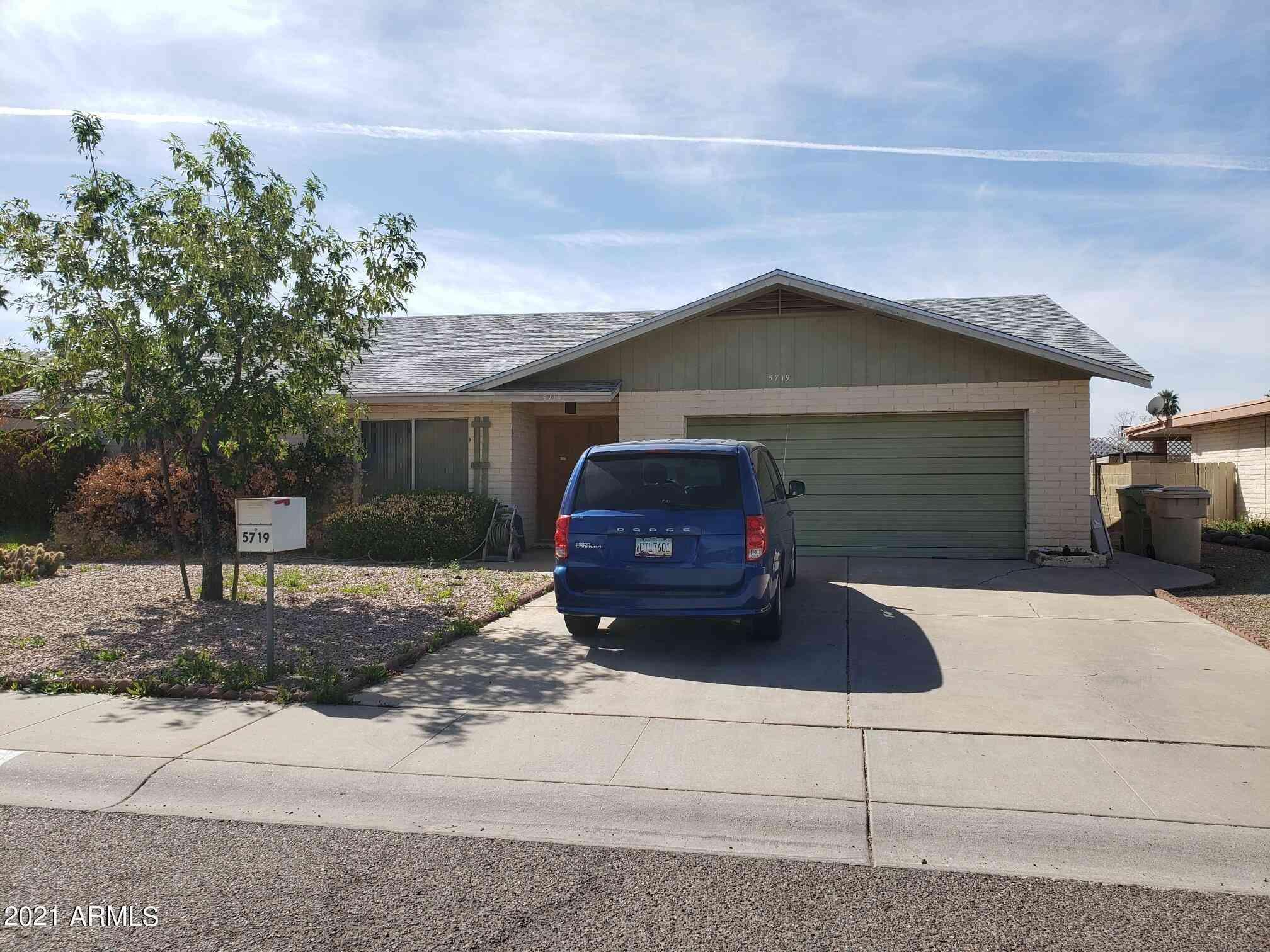5719 W CAROL ANN Way, Glendale, AZ, 85306,