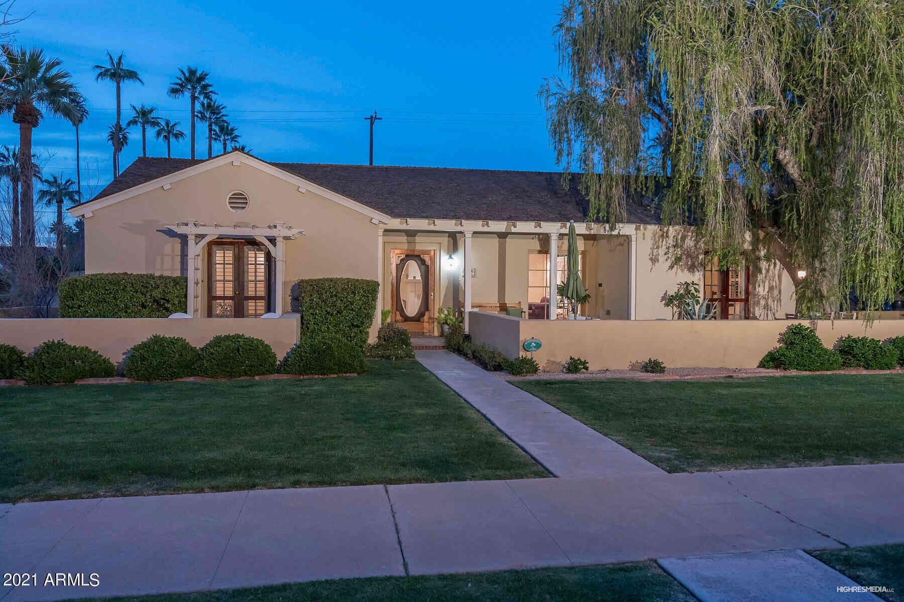 946 W PALM Lane, Phoenix, AZ, 85007,