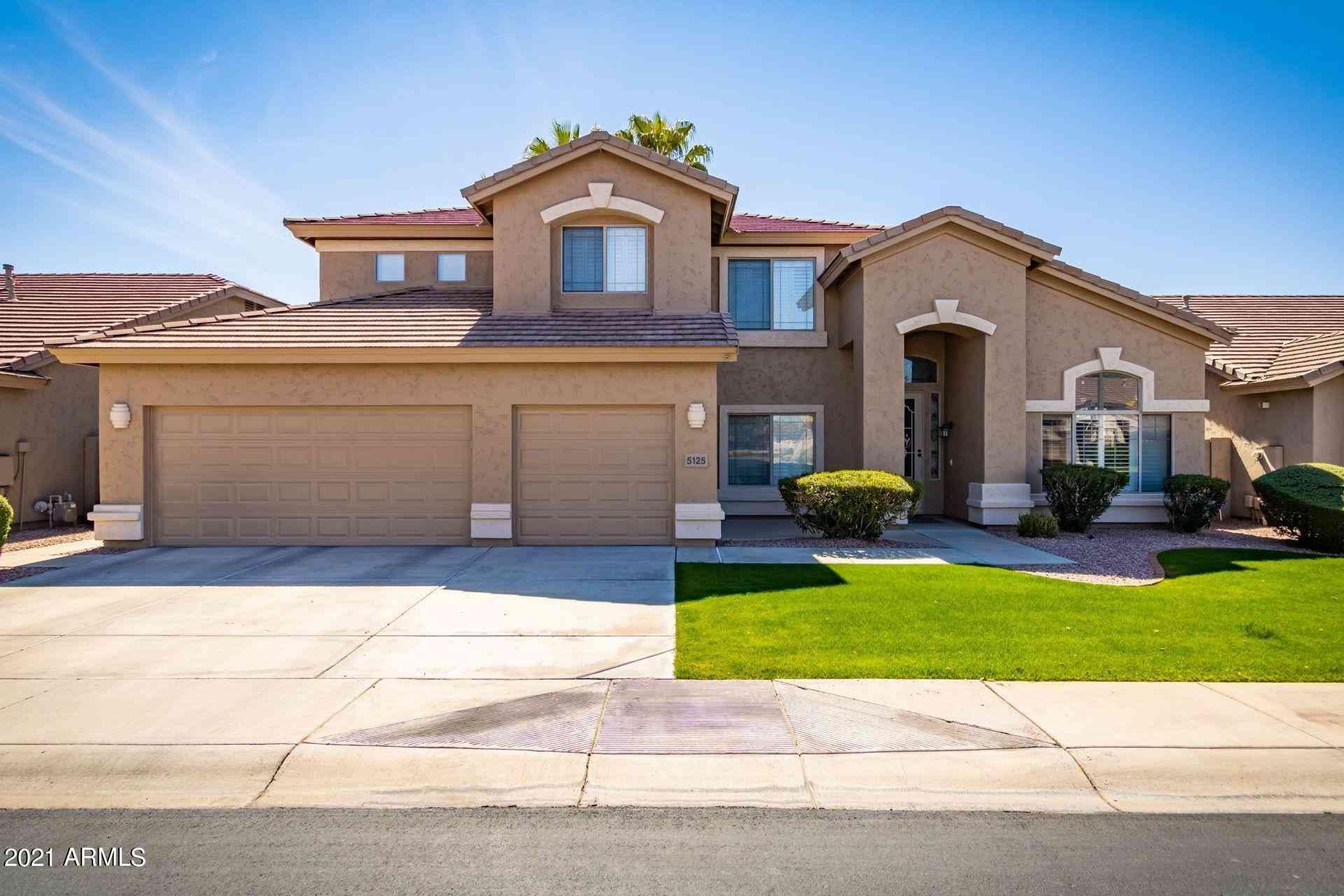 5125 E VILLA RITA Drive, Scottsdale, AZ, 85254,