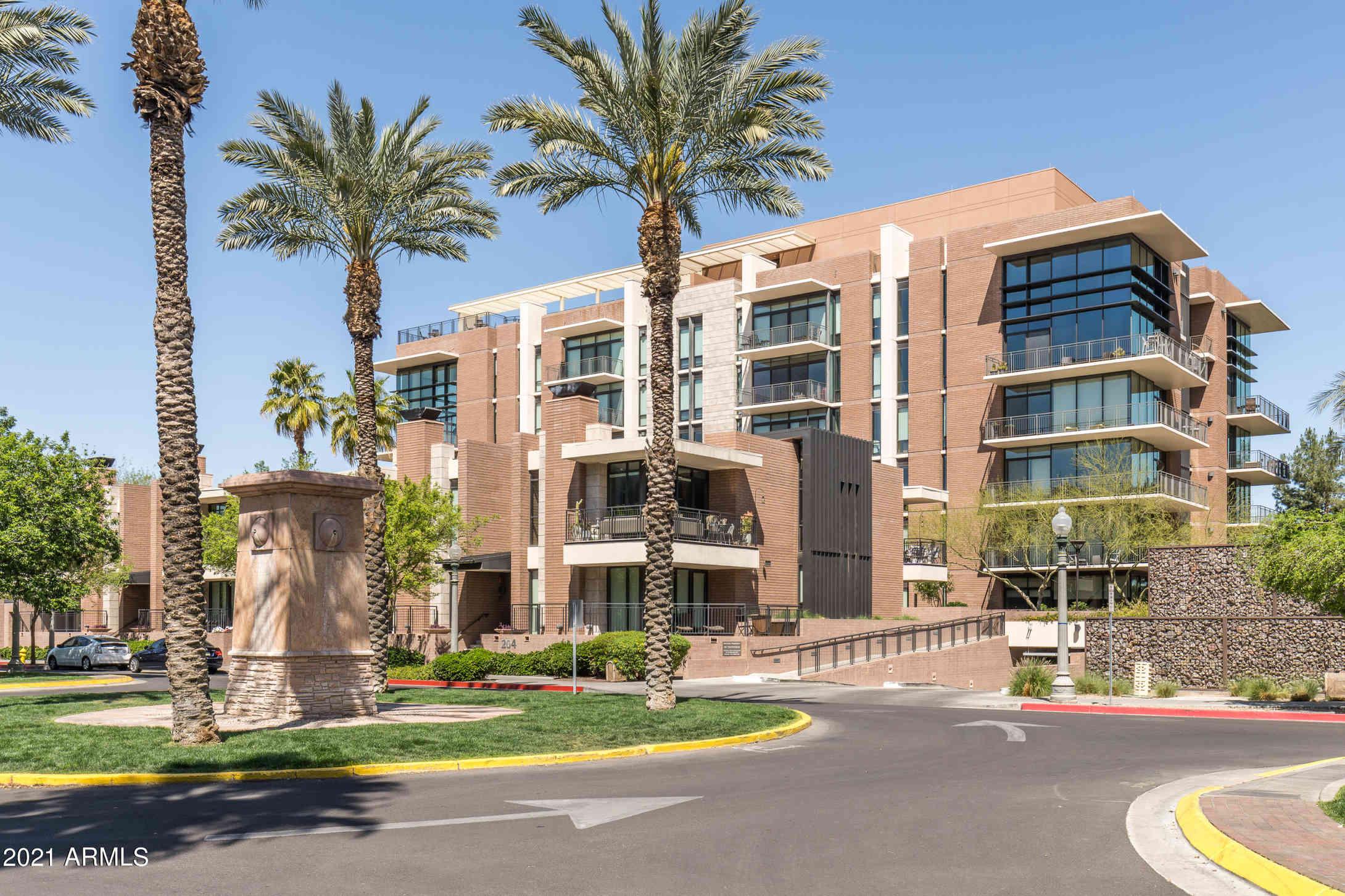 208 W PORTLAND Street #357, Phoenix, AZ, 85003,