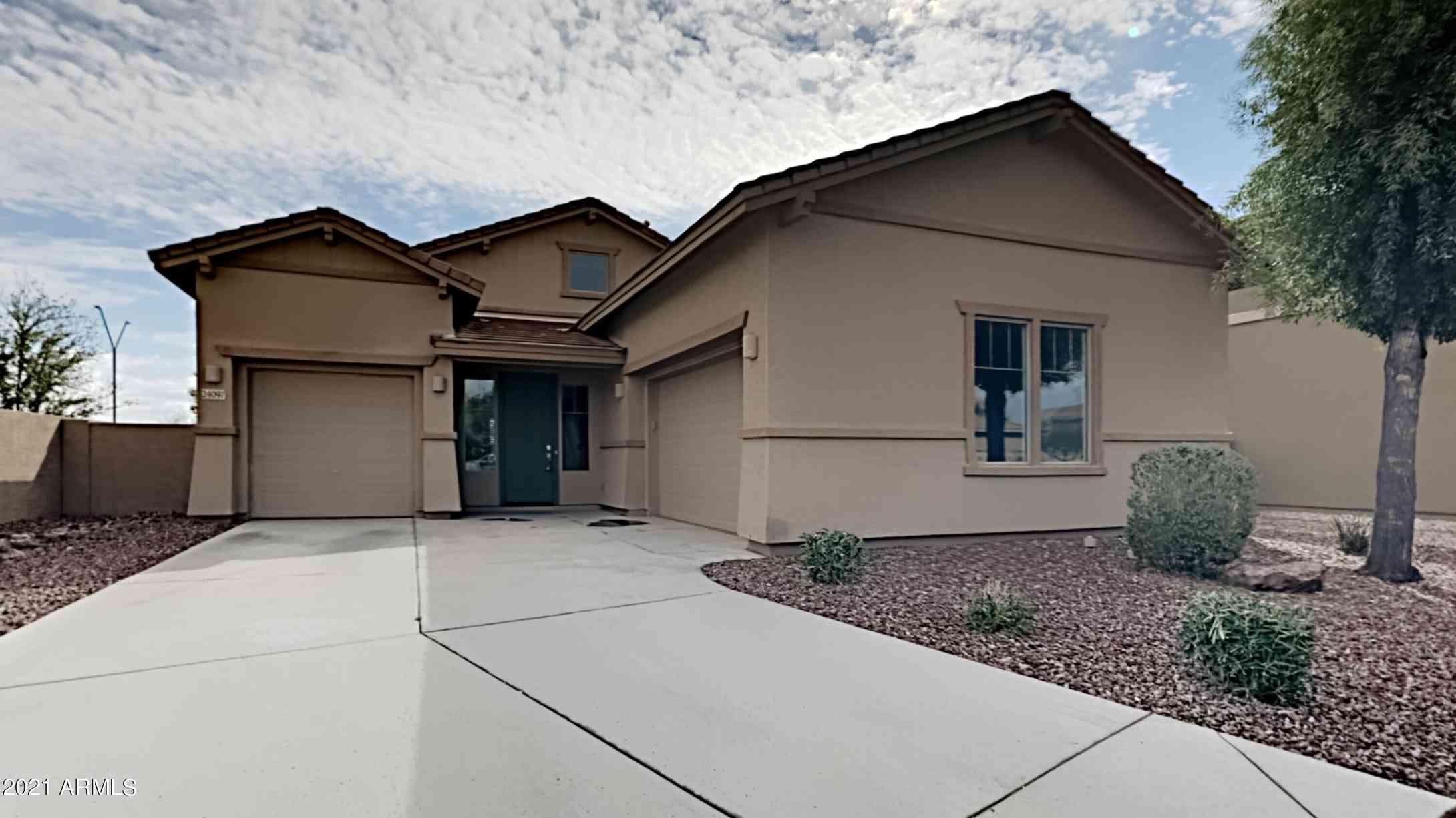24097 N 163RD Drive, Surprise, AZ, 85387,