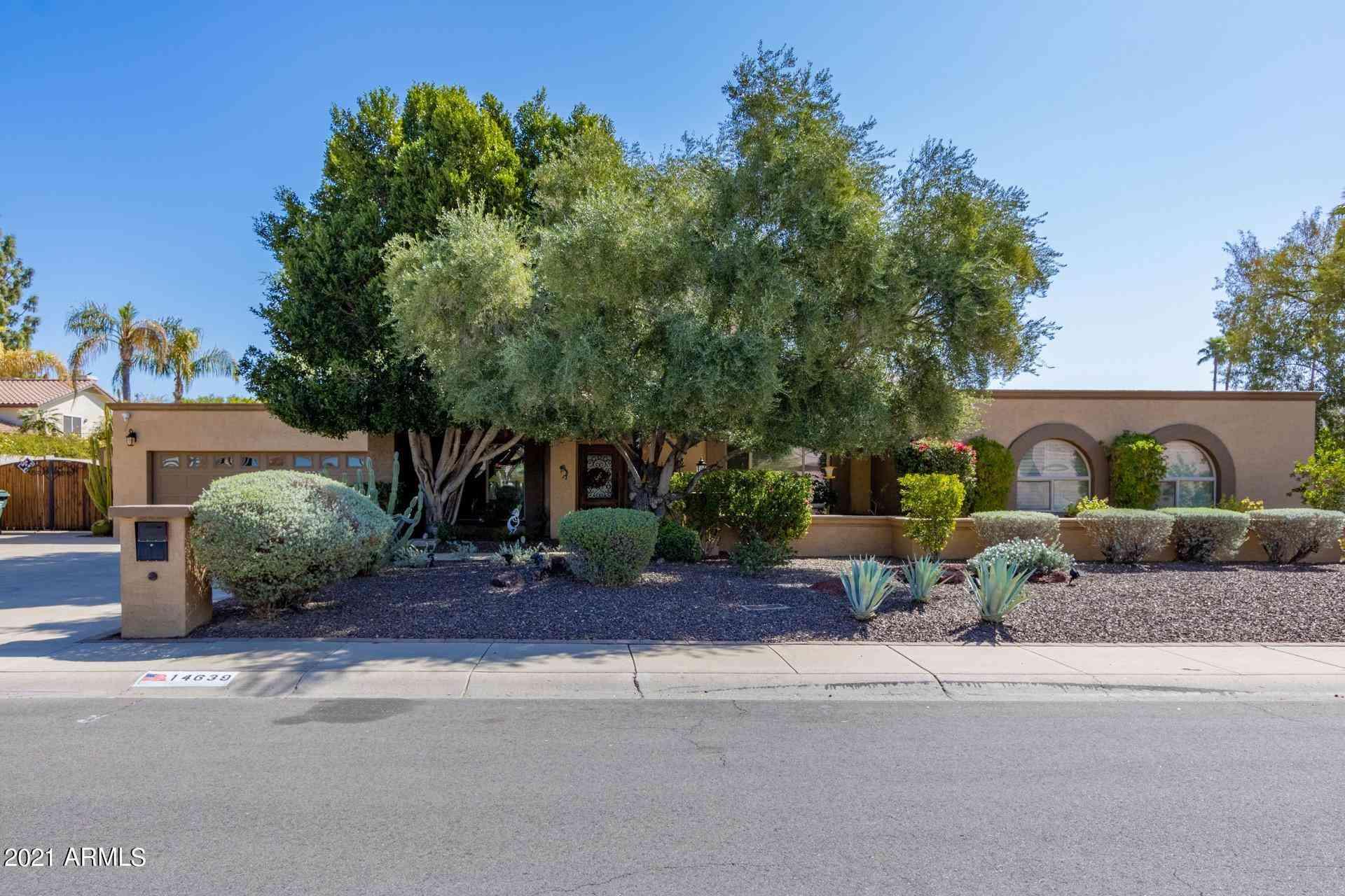 14639 N 54TH Place, Scottsdale, AZ, 85254,