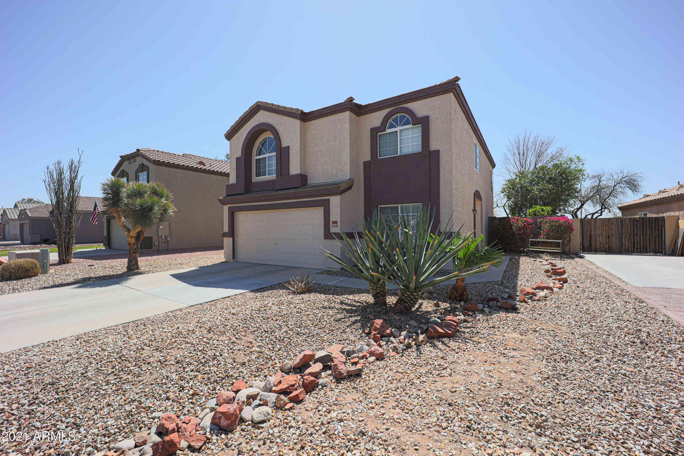 9171 W HARMONY Lane, Peoria, AZ, 85382,