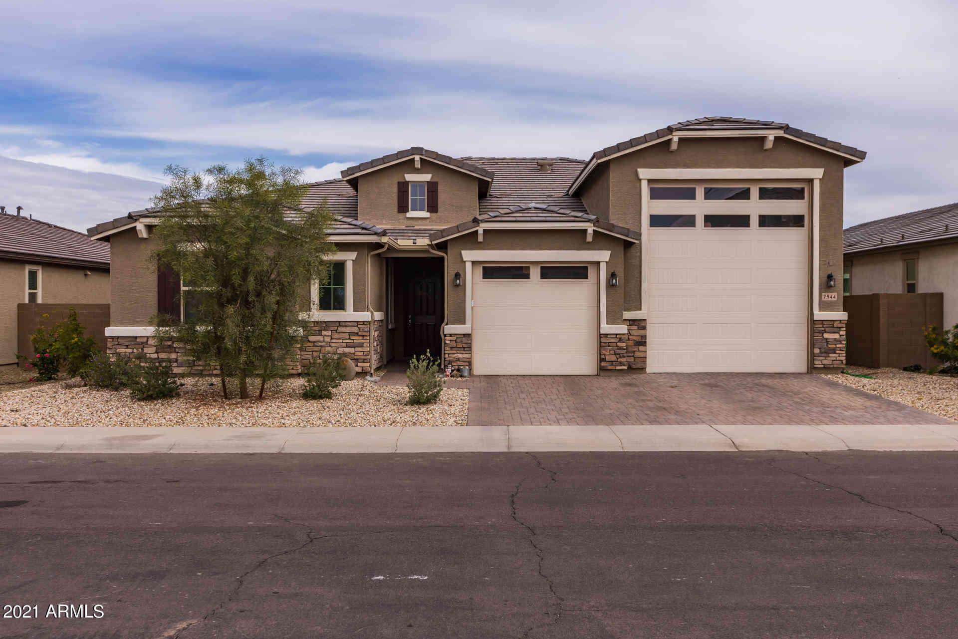 7944 W WOOD Lane, Phoenix, AZ, 85043,