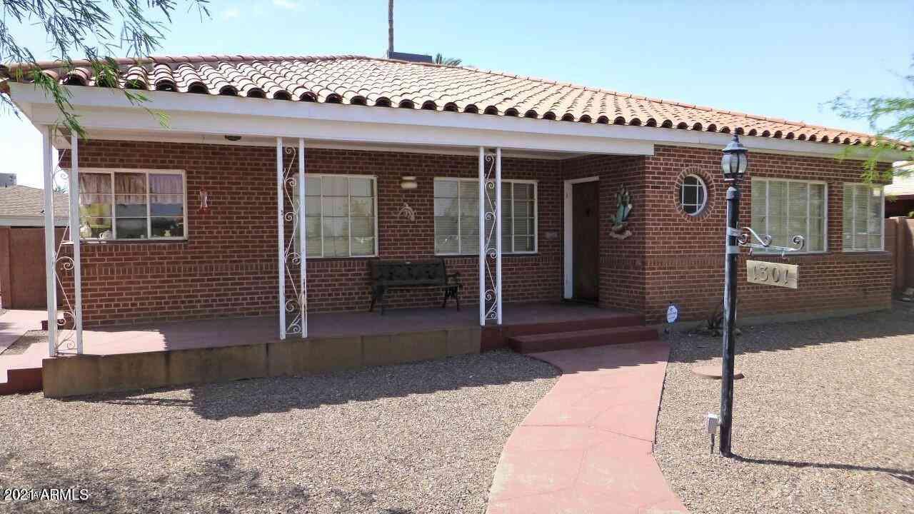 1301 W THOMAS Road, Phoenix, AZ, 85013,