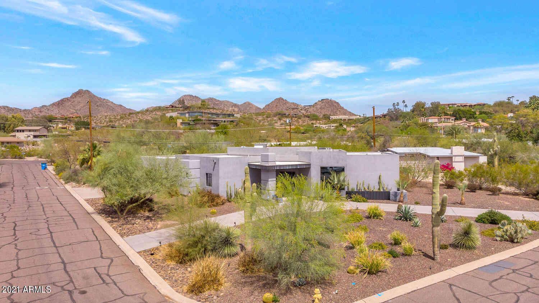 4102 E PALO VERDE Drive, Phoenix, AZ, 85018,