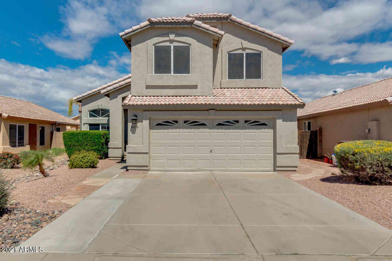 9216 W Sandra Terrace, Peoria, AZ, 85382,