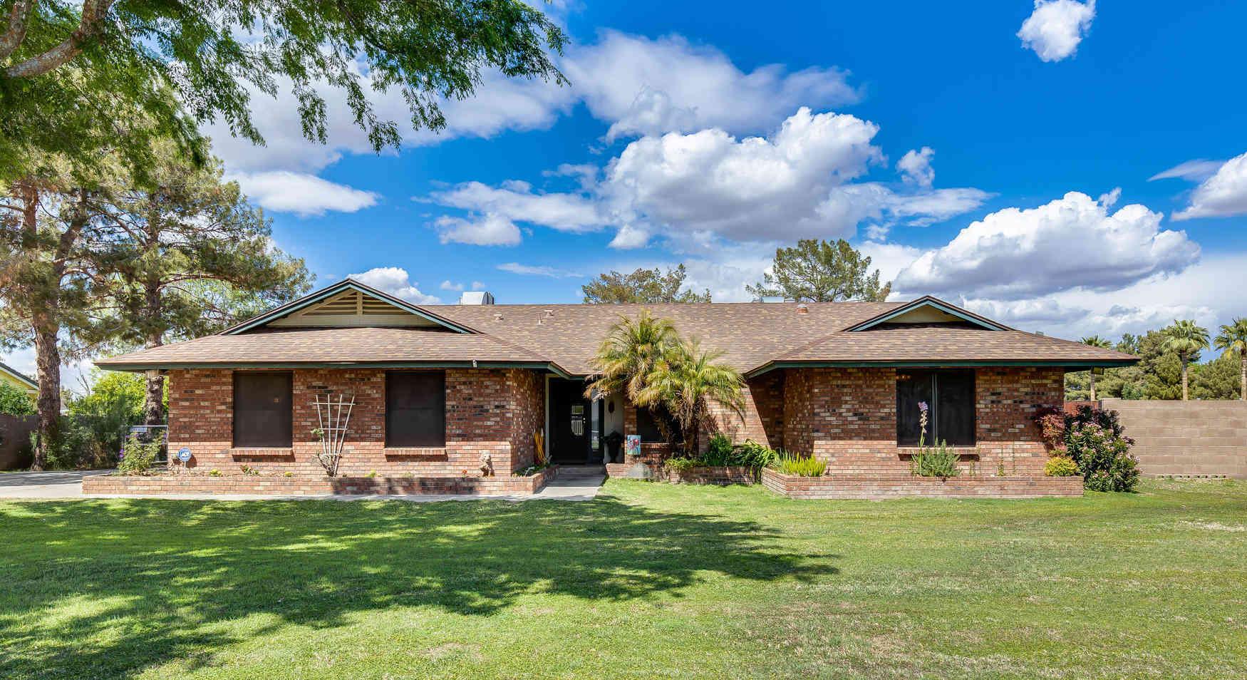 19532 E CALLE DE FLORES Street #4, Queen Creek, AZ, 85142,