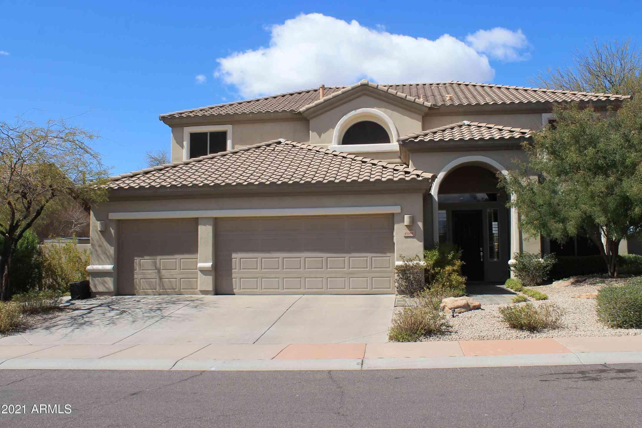 22230 N 54TH Way, Phoenix, AZ, 85054,