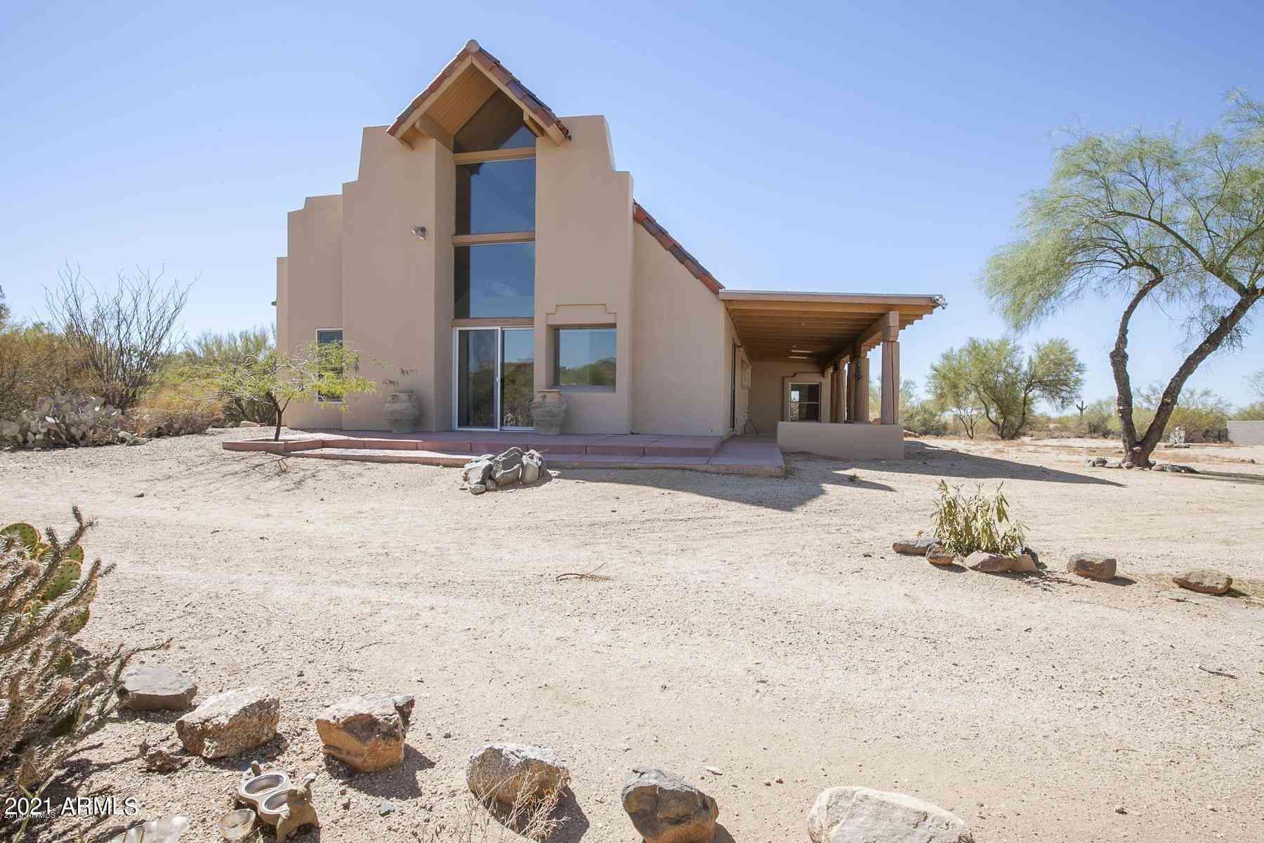 7055 E RANCHO DEL ORO Drive, Scottsdale, AZ, 85266,