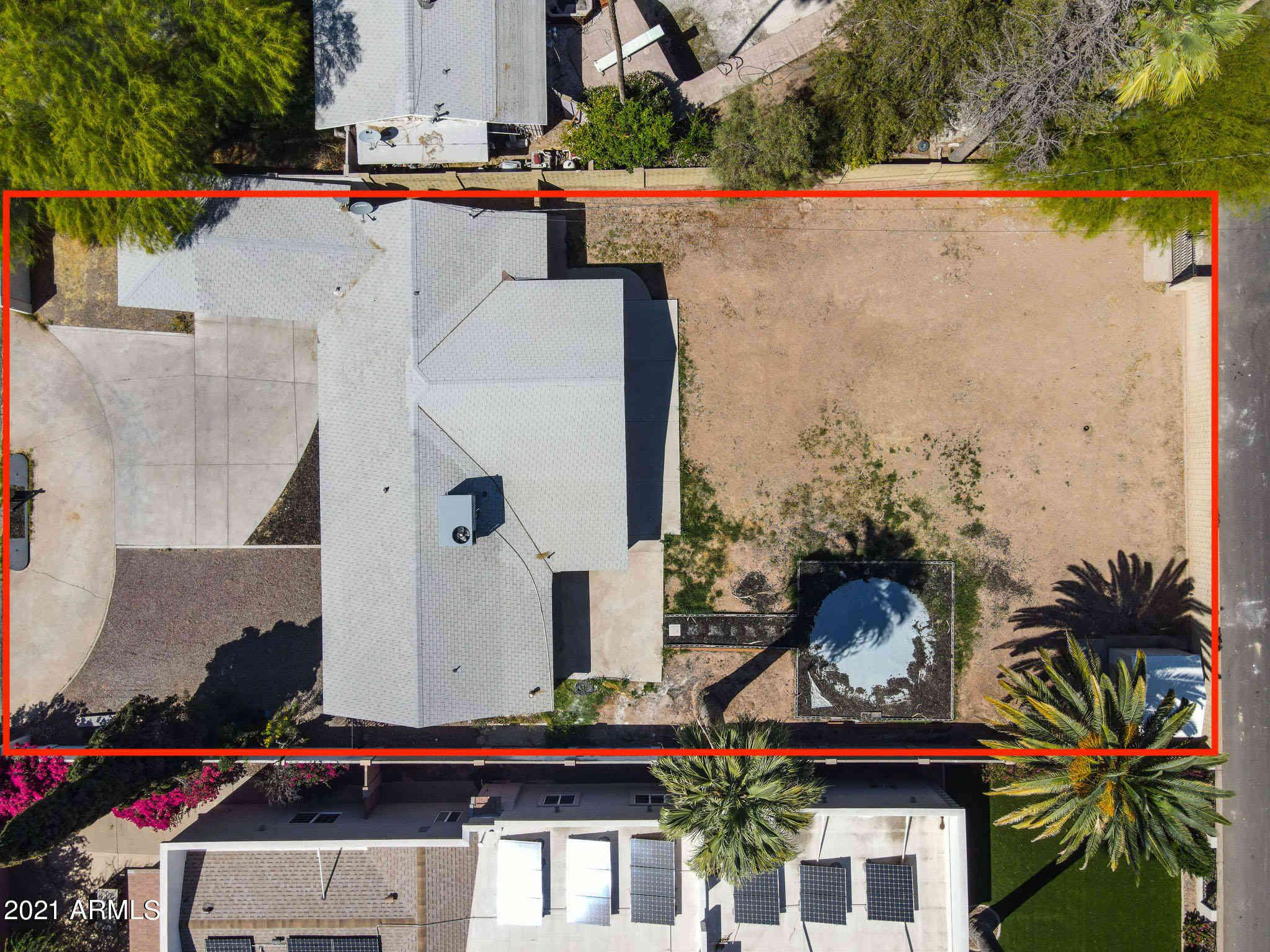 3101 N 56TH Street, Phoenix, AZ, 85018,