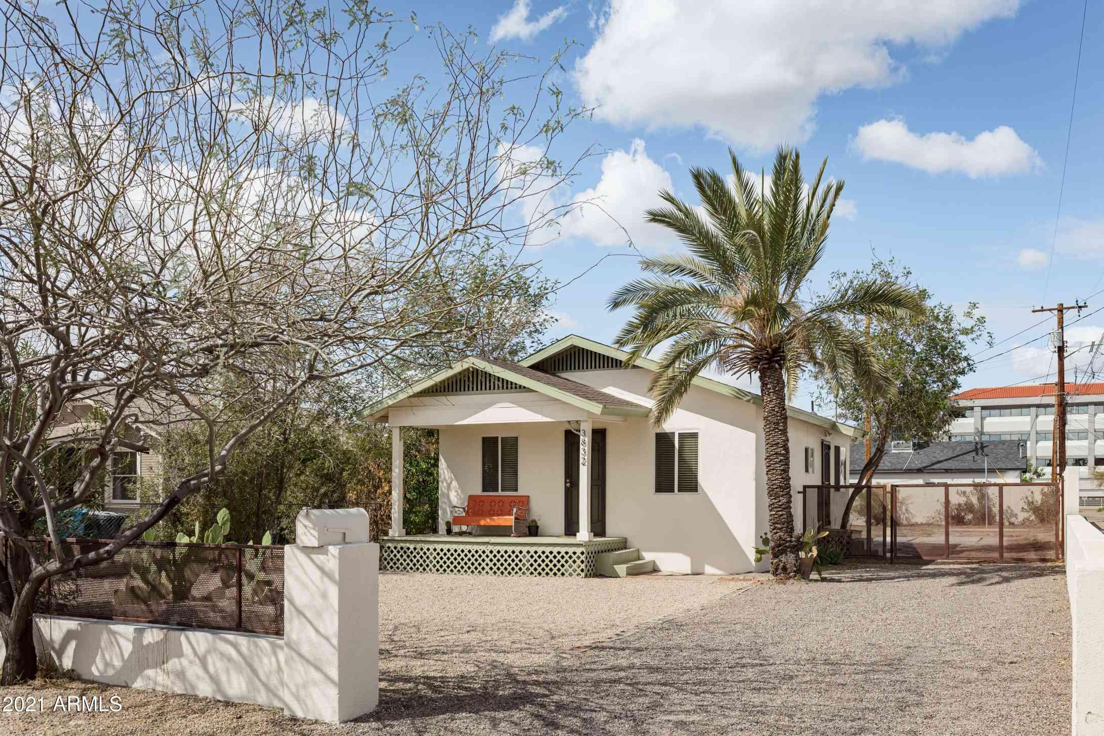 3832 N 9TH Street, Phoenix, AZ, 85014,