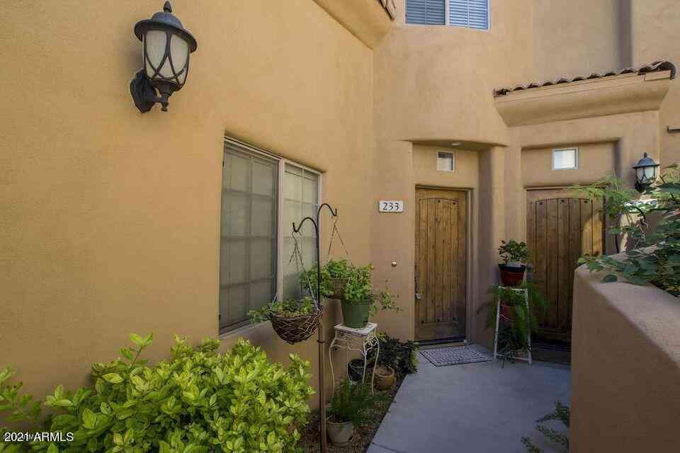 16410 S 12TH Street #233, Phoenix, AZ, 85048,