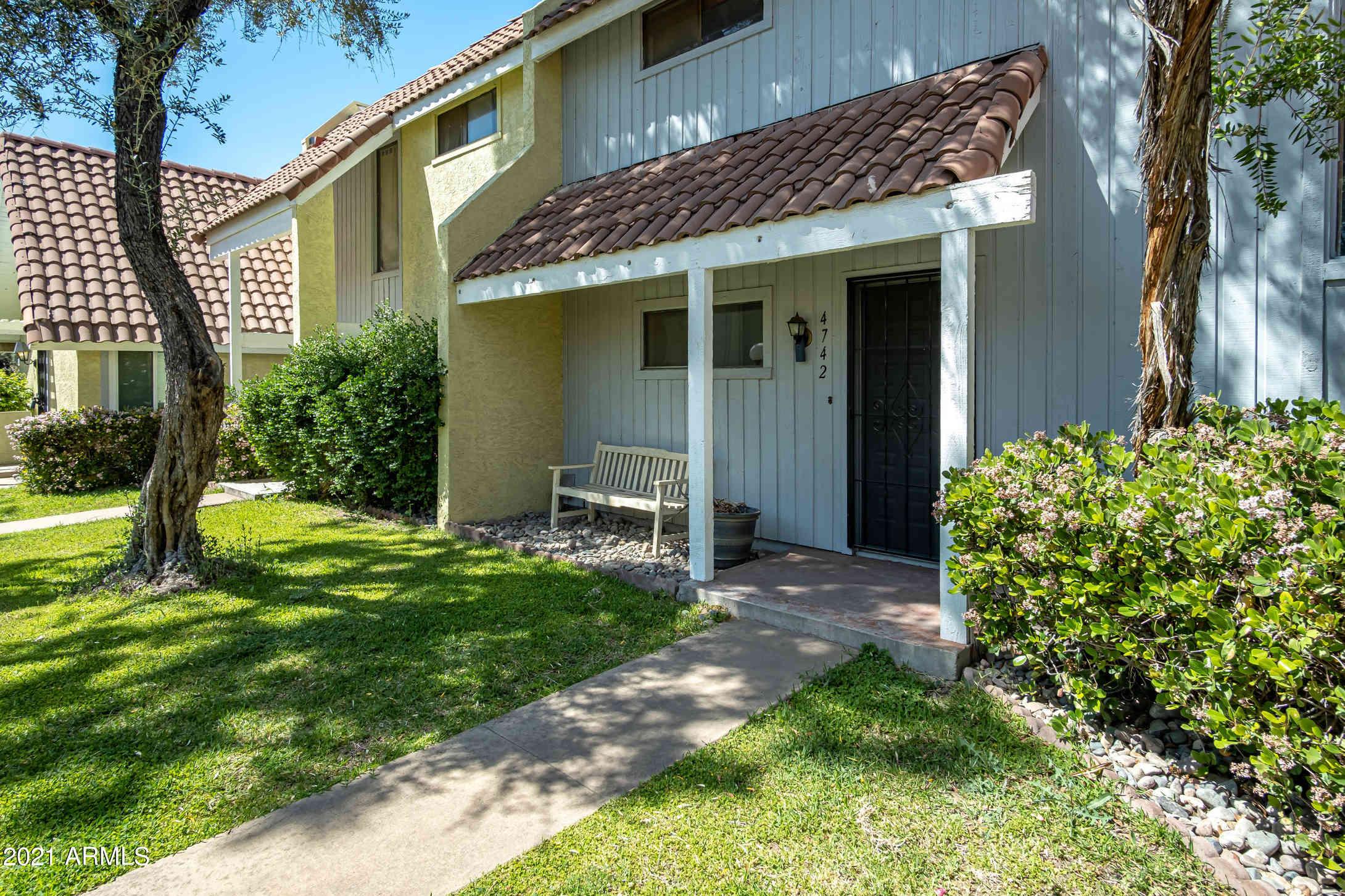 4742 N 10TH Place, Phoenix, AZ, 85014,